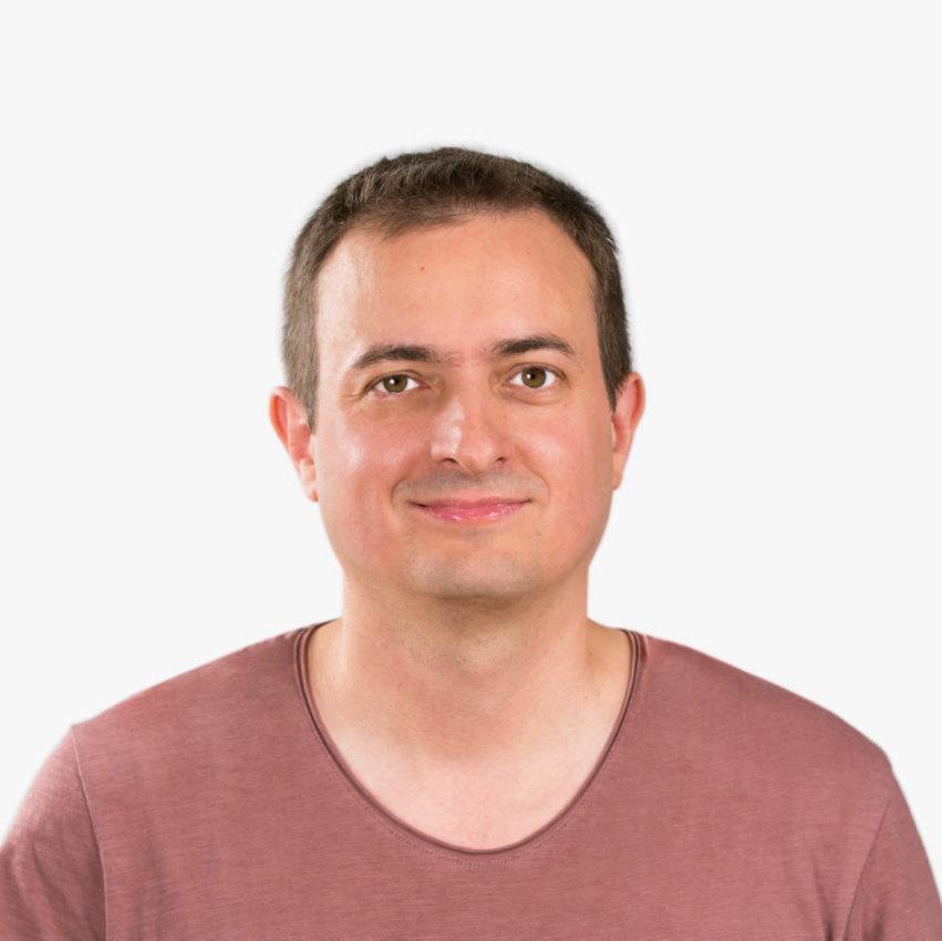 Armin Kapetanovic